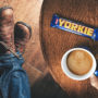 Yorkie Chocolate Product Photography