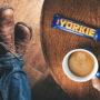 Yorkie Chocolate Product Photography