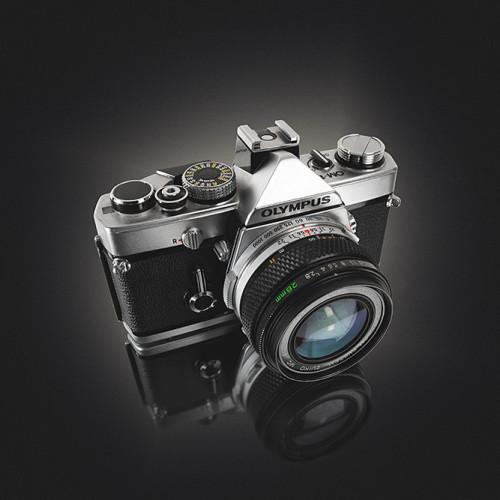 Camera Product Photography Newbury Berkshire