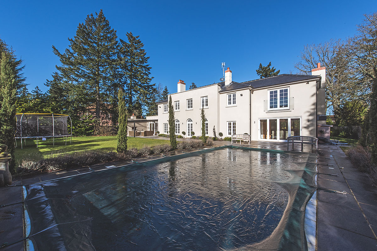 Newbury architectural photography jawphotography Home architecture newbury