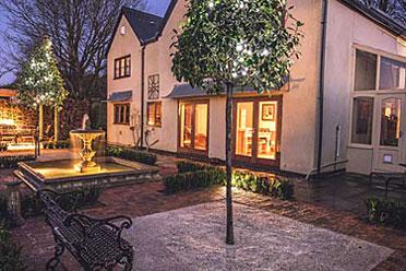Jawdesigns Landscape Nighttime Photography Newbury Berkshire