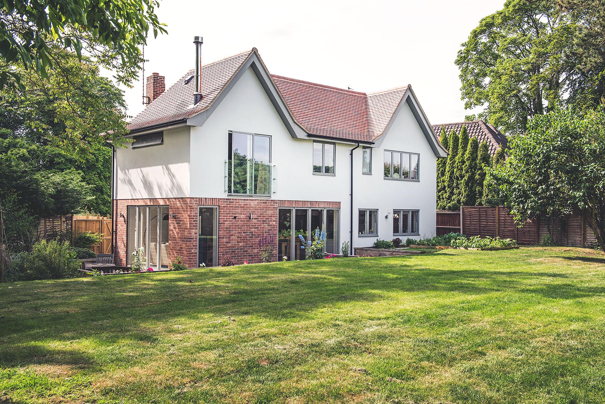 Architectural photography newbury berkshire jawphotography for Home architecture newbury