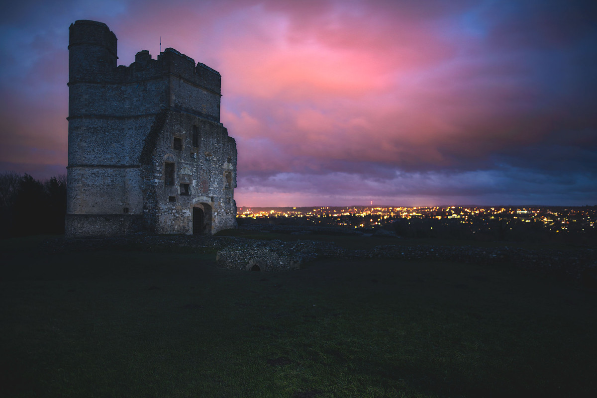 JawDesigns Photography Newbury Photographer Donnington Castle