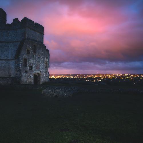Nighttime Landscape Photography