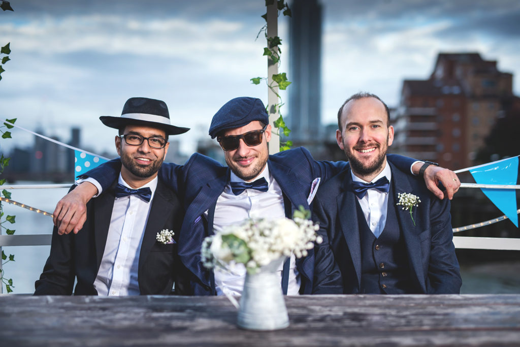 battersea barge wedding photography newbury wedding photographer