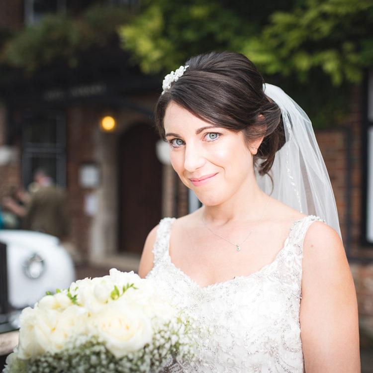 Wedding Photography Beaulieu Montagu Arms Hotel