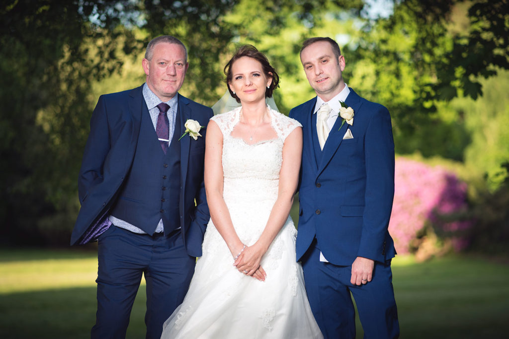 wedding photographer mill hall newbury berkshire