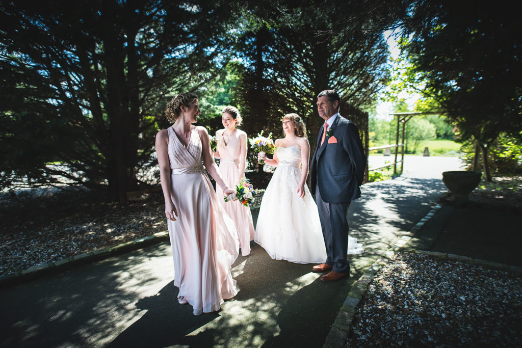 wedding photographer the old mill aldermaston newbury berkshire