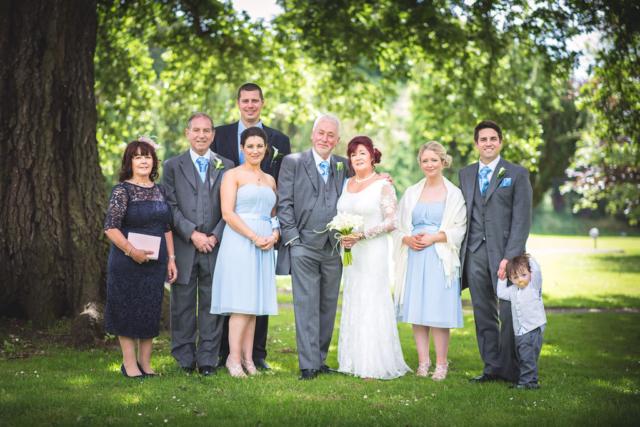 wedding photography shaw house school newbury berkshire