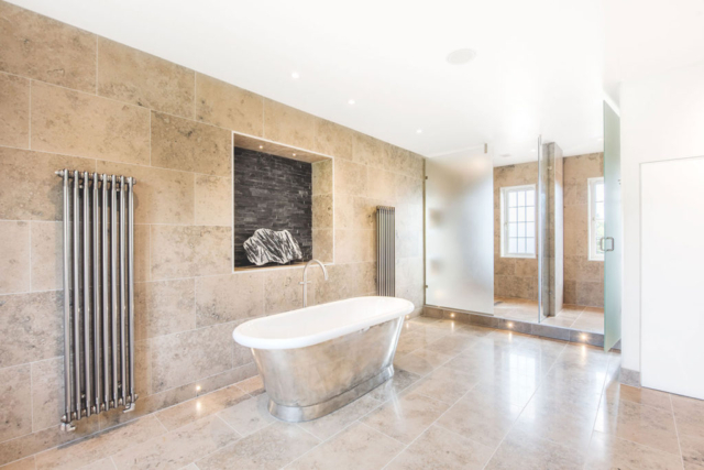 Architectural and bathroom photography newbury berkshire